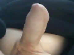 Young Small Cock Bounce