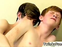 Boy in underwear having gay sex movies first time Dakota Fucks His