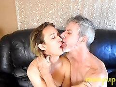 Gay 19 Teen Twink Kissing 50yo Daddy - Zeke Wolf - Richard Lennox