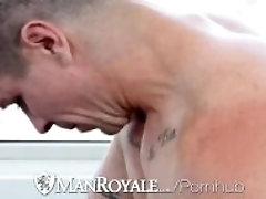 """ManRoyale Rough Ass Fucking Compilation"""