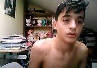 Young Boy Porn